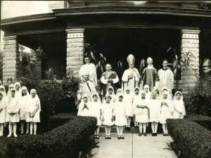 Dunne-First Communion