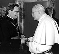 Myers-Pope John Paul II