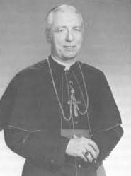 O'Rourke-Installation as Bishop