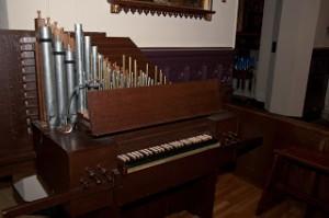 little organ