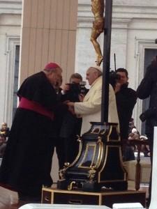2014_01 Pope Francis DRJ