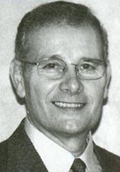 Deacon Alfred W. Angelo, Jr