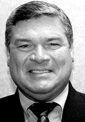 Deacon Gayle E. Cyrulik, Jr.