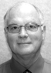 Deacon Thomas C. Gainey