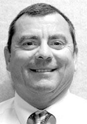 Deacon Dennis J. Gillan