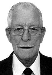 Deacon Paul Martin