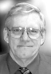 Deacon John Murphy