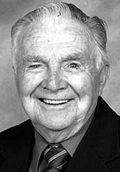 Deacon Charles Murray