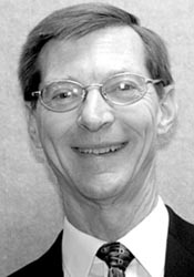 Deacon John W. Merdian