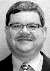 Deacon Craig L. Reaktenwalt
