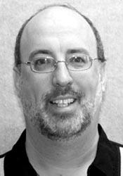 Deacon Michael Schallmoser