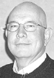 Deacon John (Larry) Adamds