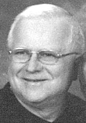 Deacon Robert Beltramini