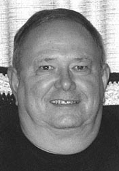 Deacon Jerry Buyck
