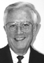 Deacon Brendan H. Carolan