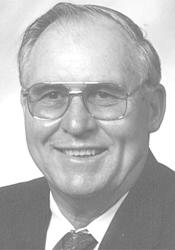 Deacon William H. Clark