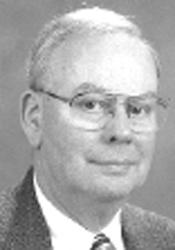 Deacon William Gray