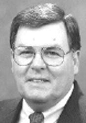 Deacon James Haneghan