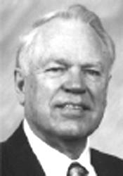 Deacon Henry (Hank) Hart