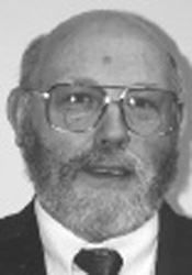 Deacon Larry Honzel