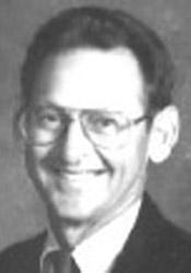 Deacon William Meyer