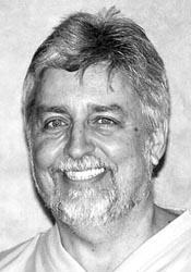 Deacon Rick Miller