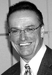 Deacon Robert Myers