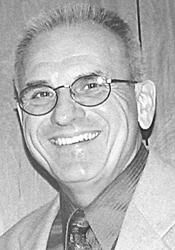 Deacon Martin Pogioli