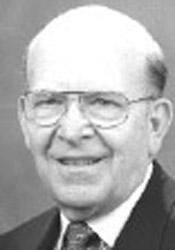 Deacon Thomas I. Rapach