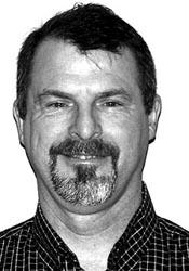 Deacon David Steeples