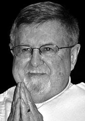 Deacon Bruce Steiner