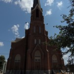 Corpus Christi, Galesburg