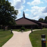 Immaculate Heart of Mary, Galesburg