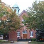 St. Bernard, Peoria