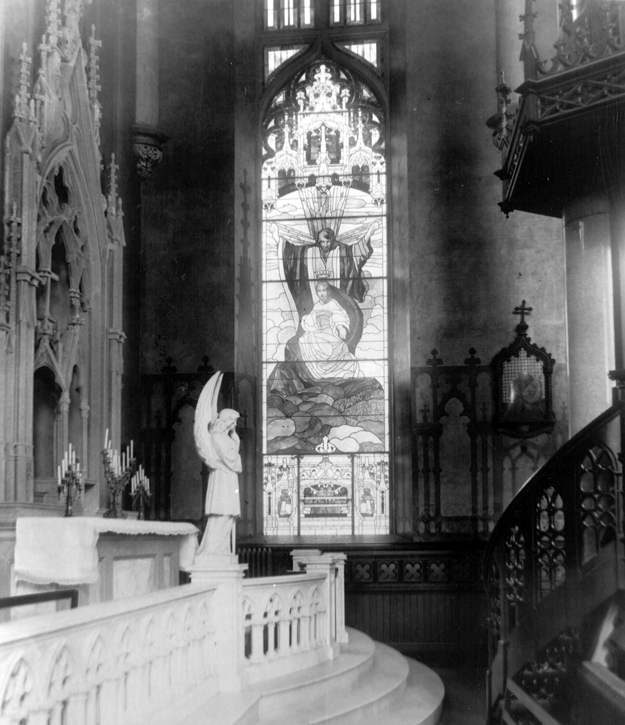Catholic Diocese Of Peoria Historical Timeline Catholic