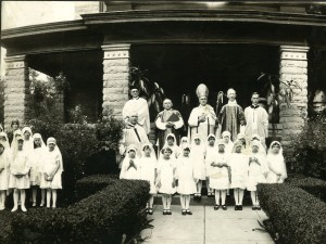 Dunne-First Communion