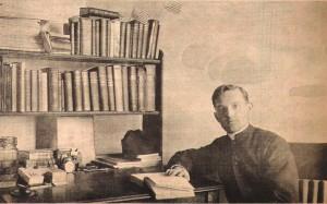 Franz-Kenrick Seminary