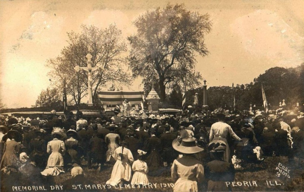 mem.day stmary cem 1910