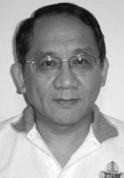 Deacon Yi-Ning Michael An