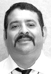 Deacon Gabriel Guerrero