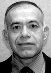 Deacon Antonio X. Herrera
