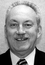 Deacon Loren F. Keim