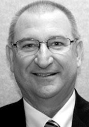 Deacon Gary Koerner