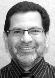 Deacon Robert Rodriguez