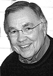 Deacon John Skender