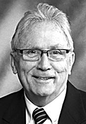 Deacon Martin Van Meltebeck