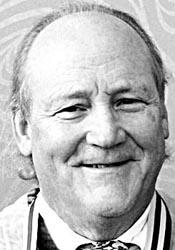 Deacon Thomas Wachtel