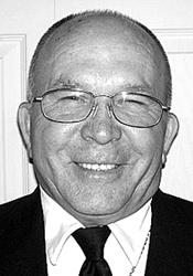 Deacon Charles Breeden