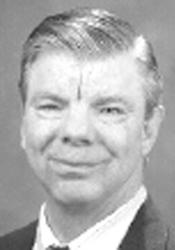 Deacon John Burton