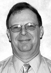 Deacon Raymond Fischer